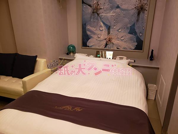 ホテルアンジュ 仙台