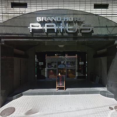 仙台 ホテルプリウス