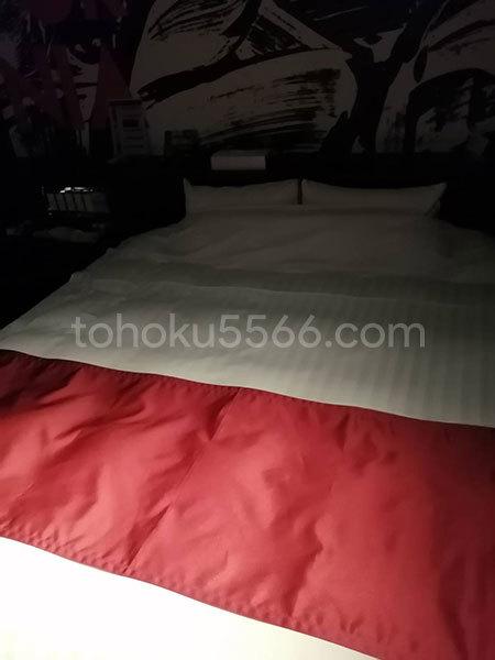 エルディアモダン仙台 ベッド