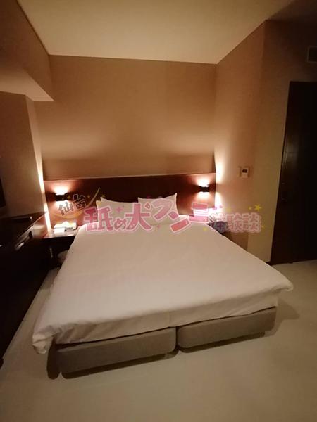 ホテルリズコート 部屋