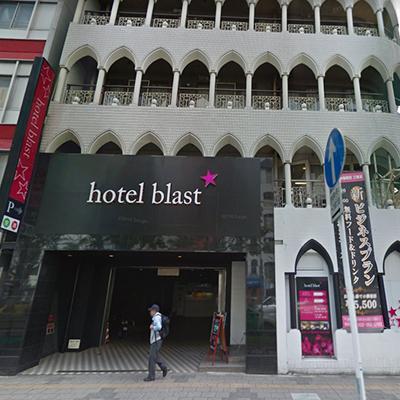 仙台 ホテルブラスト