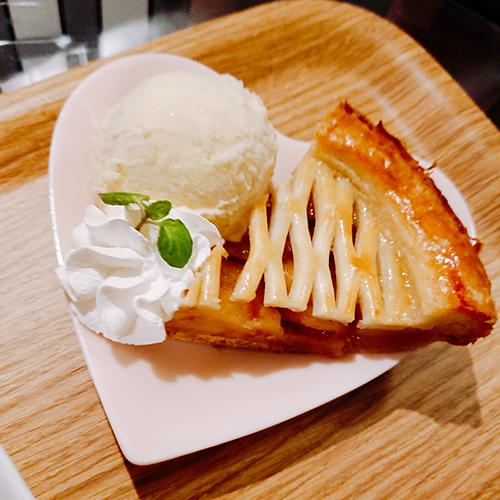 仙台 ホテリオン 食事