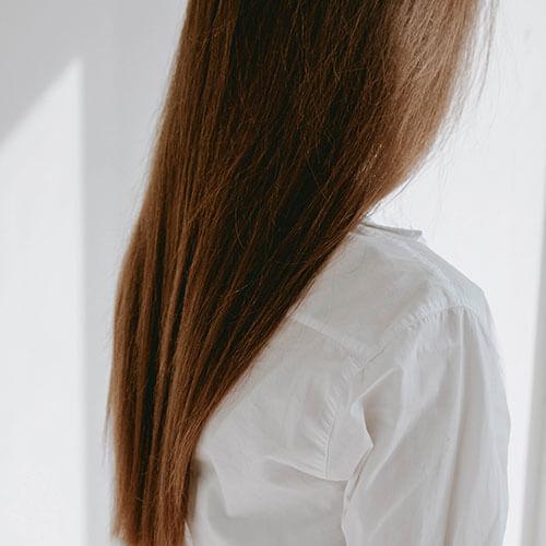 クンニ 陰毛