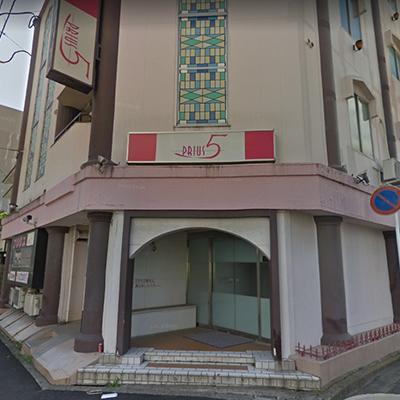 仙台 ホテルプリウス5
