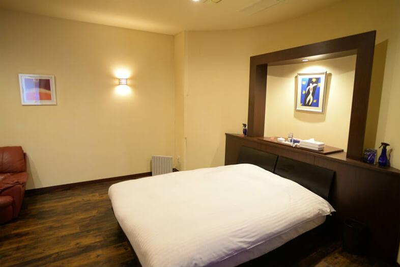 仙台 ホテルレディ