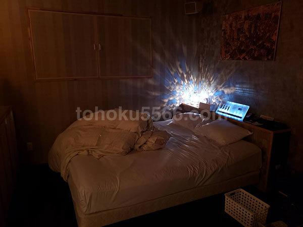 仙台 ホテルシルビア5150