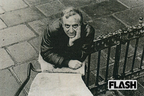 アンリマッケローニ