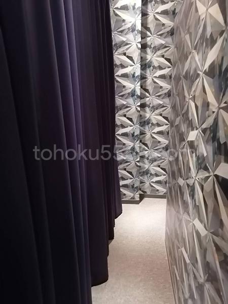 六丁の目ホテリオン 廊下